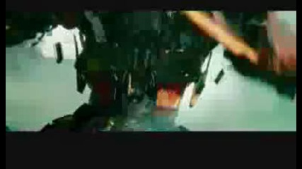 Linkin Park - New Divide Transformers 2 Soundtrack Theme Song