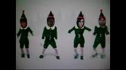 Tokio Hotel Dancing [parody]