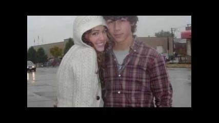 Nick ft. Miley zaedno