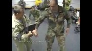 Ръкопашен бой на Кадочников
