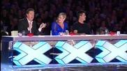 Britans Got Talent 2010 Tobias Mead