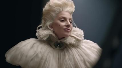 Реклама на Tudor Watch с Lady Gaga