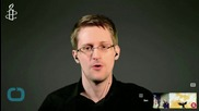 Edward Snowden's Whistleblowing Predecessors: 'Even Your Natural Allies Don't Want to Touch You'