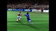 Fifa 08 Test video