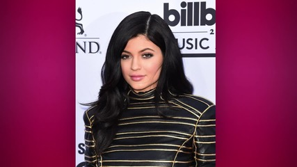 Kylie Jenner Moves into Her 2.7 Million Dollar Home