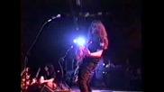 Sepultura - Murder (live)