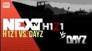 NEXTTV 020: Сравнение: H1Z1 срещу DayZ