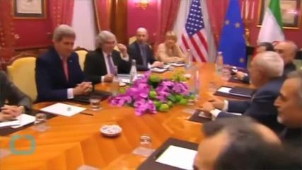 Iran's Zarif Says Nuclear Talks to Resume on April 21: Tasnim