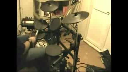 Dimmu Borgir - The Throne Of Tyranny Cover