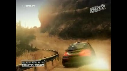 Colin Mcrae Dirt 2 Rally
