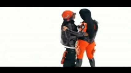 Chris Brown - I Can Transform