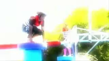 ! Total Wipeout ! - Епизод 1 Част 4