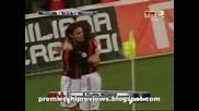 19.04 Милан - Торино 5:1 Филипо Индзаги гол