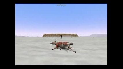 Extreme Deer Hunter