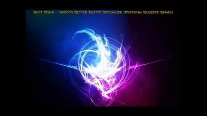Kanye West - Stronger (dubstep Remix)