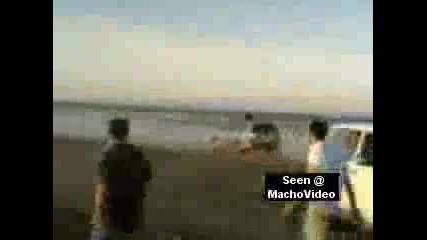 Джипове По Плаж