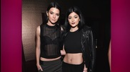 Kylie and Kendall Jenner are Attemping to Trademark Their Names