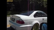 Bmw M3 E46 Supersprint Race Exhaust