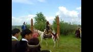 2007 Ysyakh,  Якутск - Тюрките... Турците и т.н.т