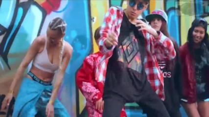 Inna - Ruleta (feat. Erick) Official Music Video