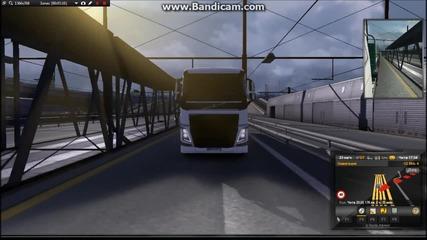 Euro Truck Simulator 2 - Hd Gameplay 2015