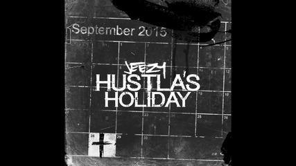 Jeezy - Hustla's Holiday