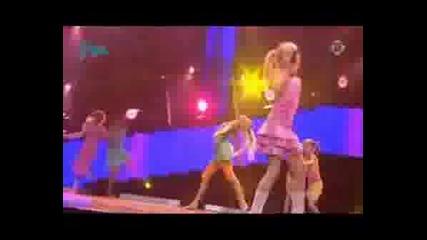 Malin - Eurovision 2005