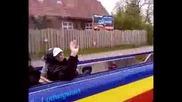 Трабант Trabant The Longest Trabi.