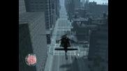 Gta Iv - хеликоптер