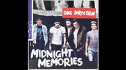 One Direction - Midnight Memories ( A U D I O )
