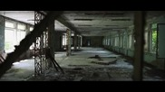 Припрят ,градът на Чернобил 30 години по-късно