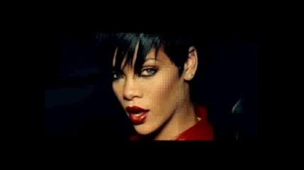 [премиера!] Rihanna - Take A Bow Official Video!!