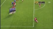 Естония 0:1 Англия 12.10.2014