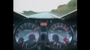 Мотор вдига 340 км , но после...