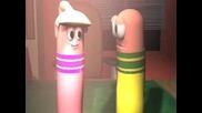 Моливчета