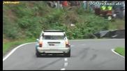 Opel Corsa A 16v - Werner Heindrichs - Ibergrennen 2012