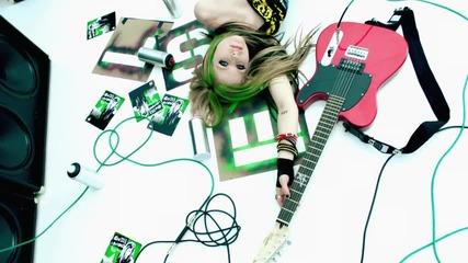 Avril Lavigne - Smile [yt-1080p]