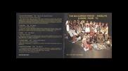 The bulgarian voices - Angelite & Huun - Huur - Tu