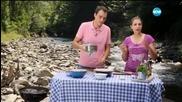 Барбрекю сос с праскови - Бон апети (28.08.2015)