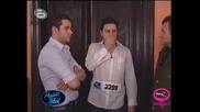 Music Idol 2: Ивайло Донев - Избор На 18-те