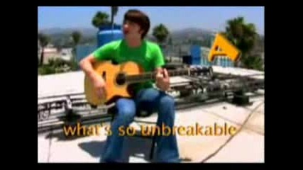 Drake Bell - Break Me Down