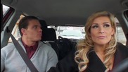 Natalya and Tyson Kidd transport a delicate wedding gift: Total Divas, May 11, 2014