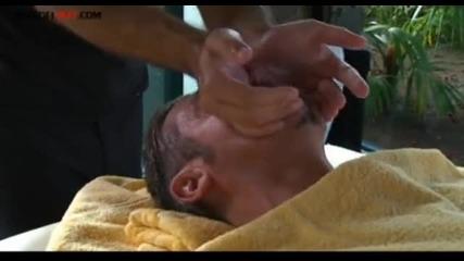 Техники на масаж 1