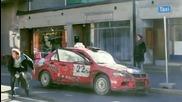 Ето такива трябва да са всички таксита !!! [hq]