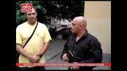 Депутатът Адриан Асенов подпомога