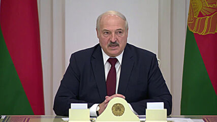 Belarus: Lukashenko says 'fateful' decisions for the country's future to be made by the people