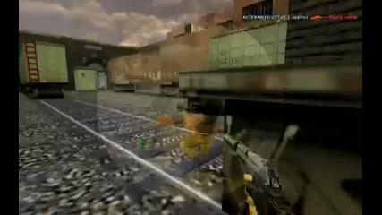 Най - добрите играчи на Counter - Strike 1.6