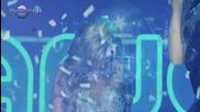 Андреа - Хитов микс - 11 Годишни Музикални Награди 2012 - H D
