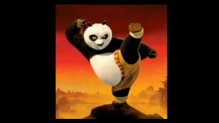 kung fu fighting -песента