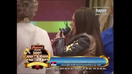 Stoja - Bela ciganka - Parovi - (Tv Happy 25.03.2015)
